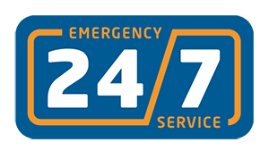 24/7 Emergency Repair Services